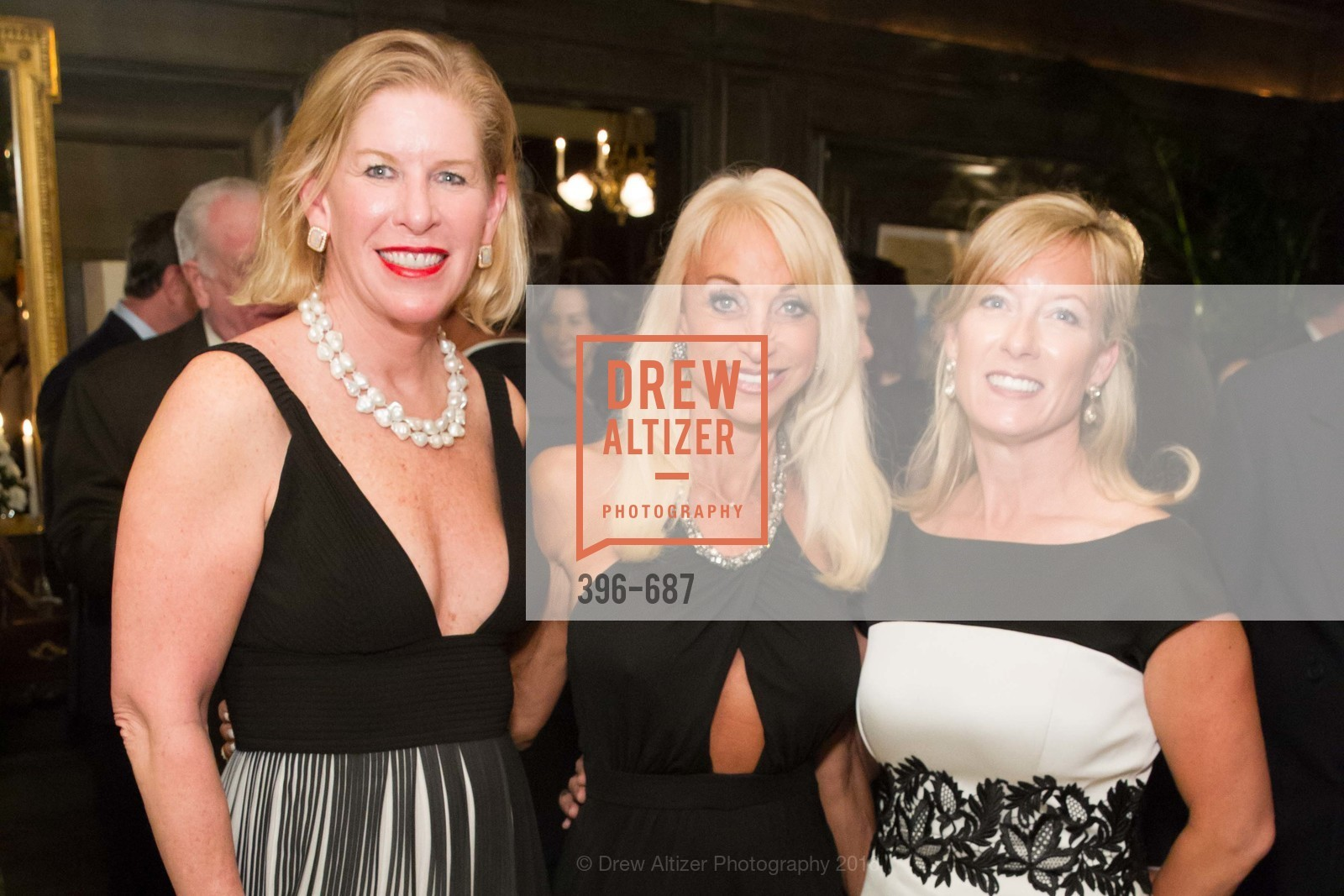 Jennifer Brandenburg, Daru Kawalkowski, Rhonda Mahendroo, Benefactor Party for the 2016 Ballet Gala, Private Residence, January 14th, 2016,Drew Altizer, Drew Altizer Photography, full-service agency, private events, San Francisco photographer, photographer california