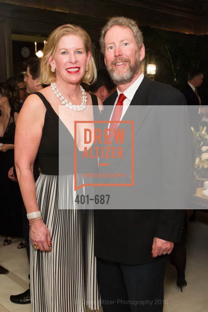 Jennifer Brandenburg, Bill Brandenburg, Benefactor Party for the 2016 Ballet Gala, Private Residence, January 14th, 2016,Drew Altizer, Drew Altizer Photography, full-service agency, private events, San Francisco photographer, photographer california
