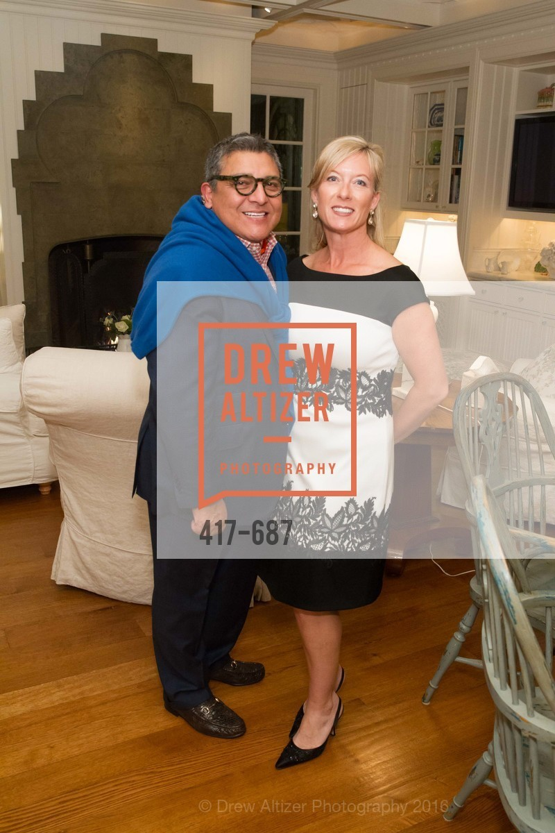 Riccardo Benavides, Rhonda Mahendroo, Benefactor Party for the 2016 Ballet Gala, Private Residence, January 14th, 2016,Drew Altizer, Drew Altizer Photography, full-service agency, private events, San Francisco photographer, photographer california