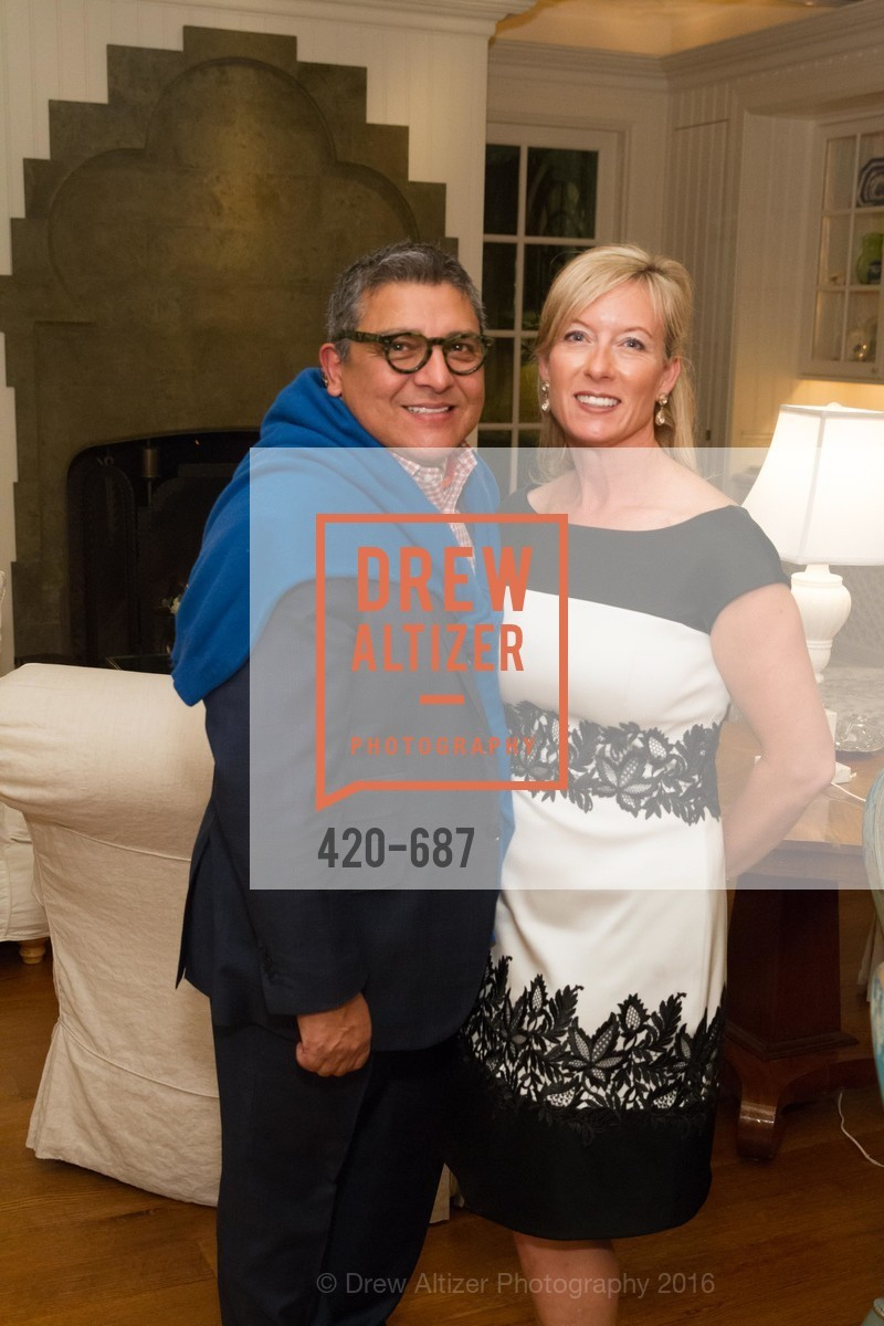 Riccardo Benavides, Rhonda Mahendroo, Benefactor Party for the 2016 Ballet Gala, Private Residence, January 14th, 2016,Drew Altizer, Drew Altizer Photography, full-service event agency, private events, San Francisco photographer, photographer California