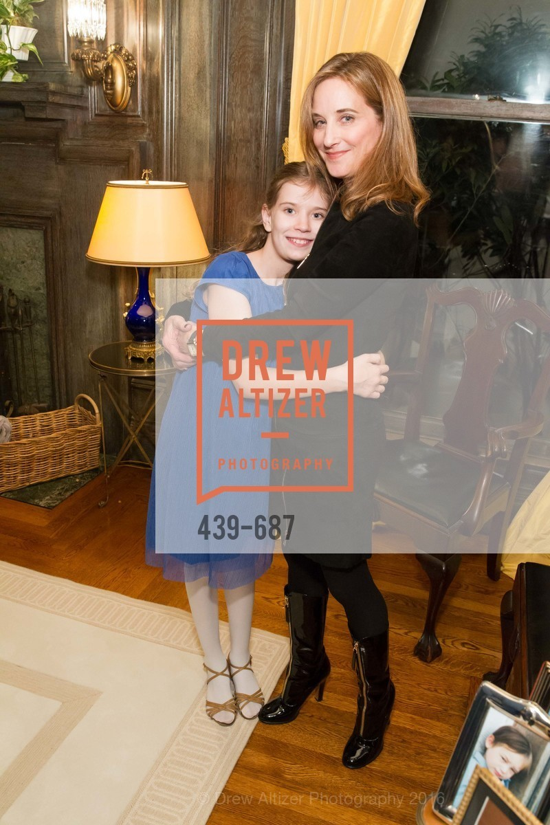 Fiona Dossetter, Susan Dossetter, Benefactor Party for the 2016 Ballet Gala, Private Residence, January 14th, 2016,Drew Altizer, Drew Altizer Photography, full-service agency, private events, San Francisco photographer, photographer california