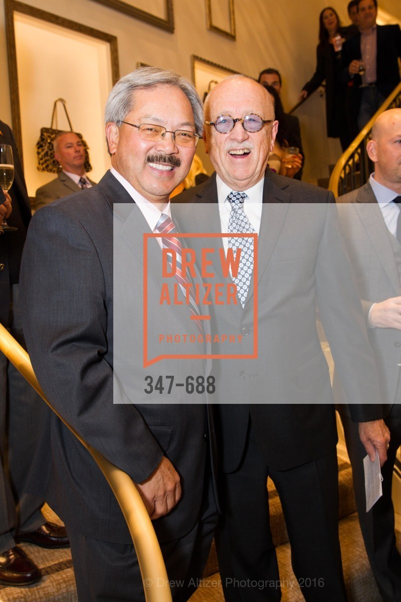 Ed Lee, Wilkes Bashford, Wilkes Bashford, In Memoriam 1933-2016, San Francisco, January 16th, 2016,Drew Altizer, Drew Altizer Photography, full-service agency, private events, San Francisco photographer, photographer california