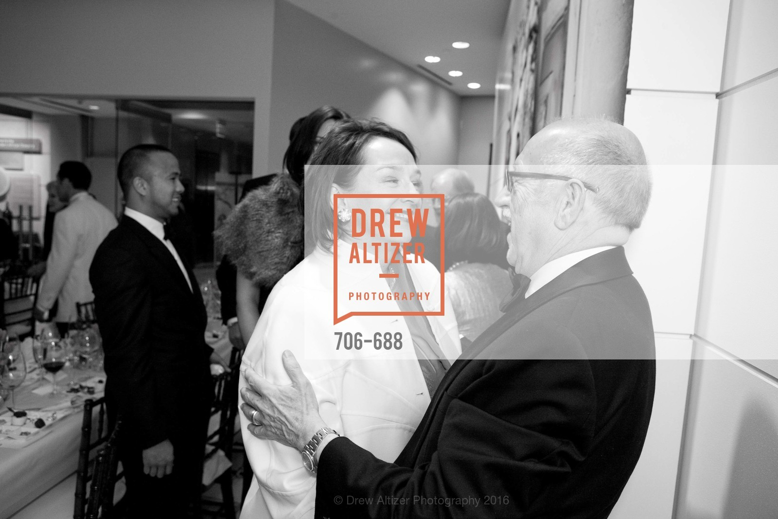 Top Picks, Wilkes Bashford, In Memoriam 1933-2016, January 16th, 2016, Photo,Drew Altizer, Drew Altizer Photography, full-service event agency, private events, San Francisco photographer, photographer California