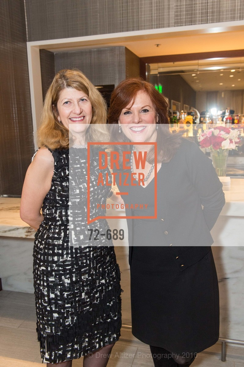 Emely Weissman, Theresa Spirz, Oscar de la Renta Cocktail Party with Boaz Mazor, The Rotunda Restaurant, January 19th, 2016,Drew Altizer, Drew Altizer Photography, full-service agency, private events, San Francisco photographer, photographer california