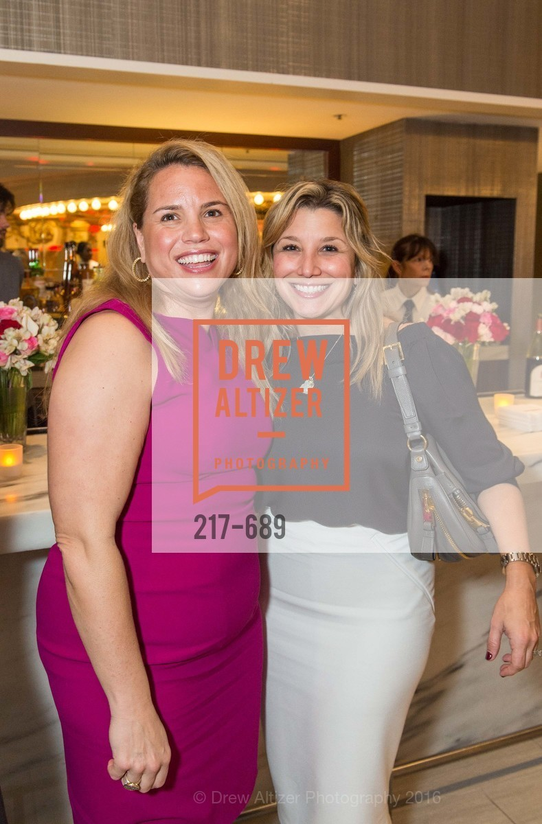 Christina Kownowski, Amanda Valentino, Oscar de la Renta Cocktail Party with Boaz Mazor, The Rotunda Restaurant, January 19th, 2016,Drew Altizer, Drew Altizer Photography, full-service agency, private events, San Francisco photographer, photographer california