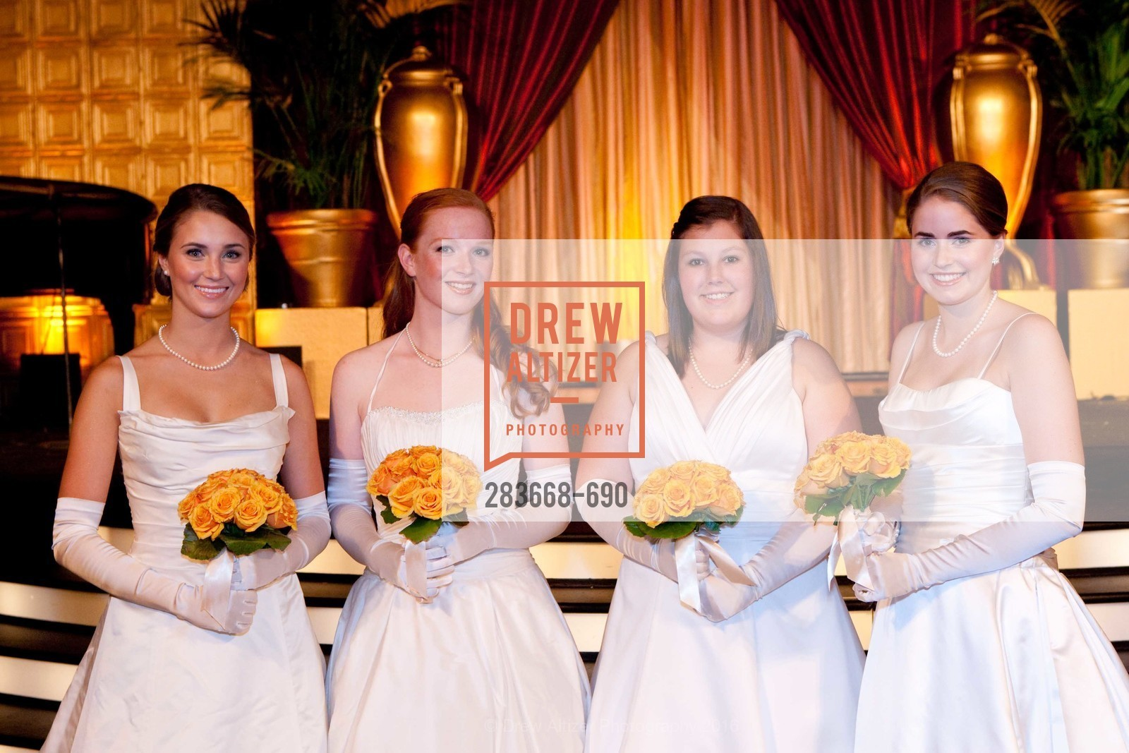 Anne Christine Lewis, Megan Fan Callaghan, Maison Cluck Haines, Sarah Elizabeth Bedford, 2009 Debutante Ball, Unknown, July 4th, 2008,Drew Altizer, Drew Altizer Photography, full-service agency, private events, San Francisco photographer, photographer california