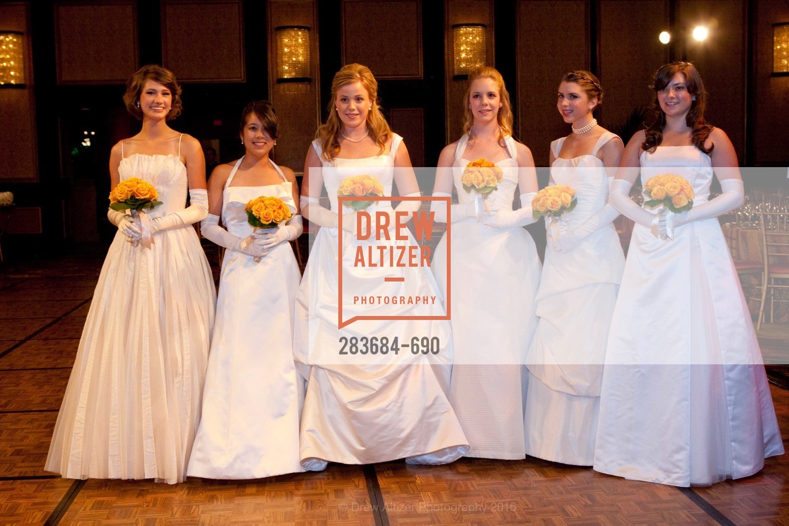 Grace Pritchett Milligan, Marissa Lee Seto, Alexandra Averell Lively Edmondson, Elizabeth Collins Hullar, Grace Mitchell Schlesinger, Victoria Crisler Hetz, 2009 Debutante Ball, Unknown, July 4th, 2008,Drew Altizer, Drew Altizer Photography, full-service agency, private events, San Francisco photographer, photographer california