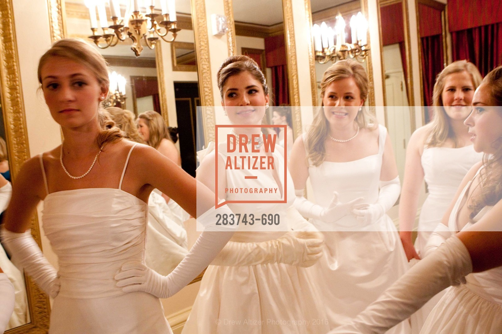 Abigail Mathieson, Denise Rollandi, Averell Edmondson, Taylor Roy, 2009 Debutante Ball, Unknown, July 4th, 2008,Drew Altizer, Drew Altizer Photography, full-service agency, private events, San Francisco photographer, photographer california