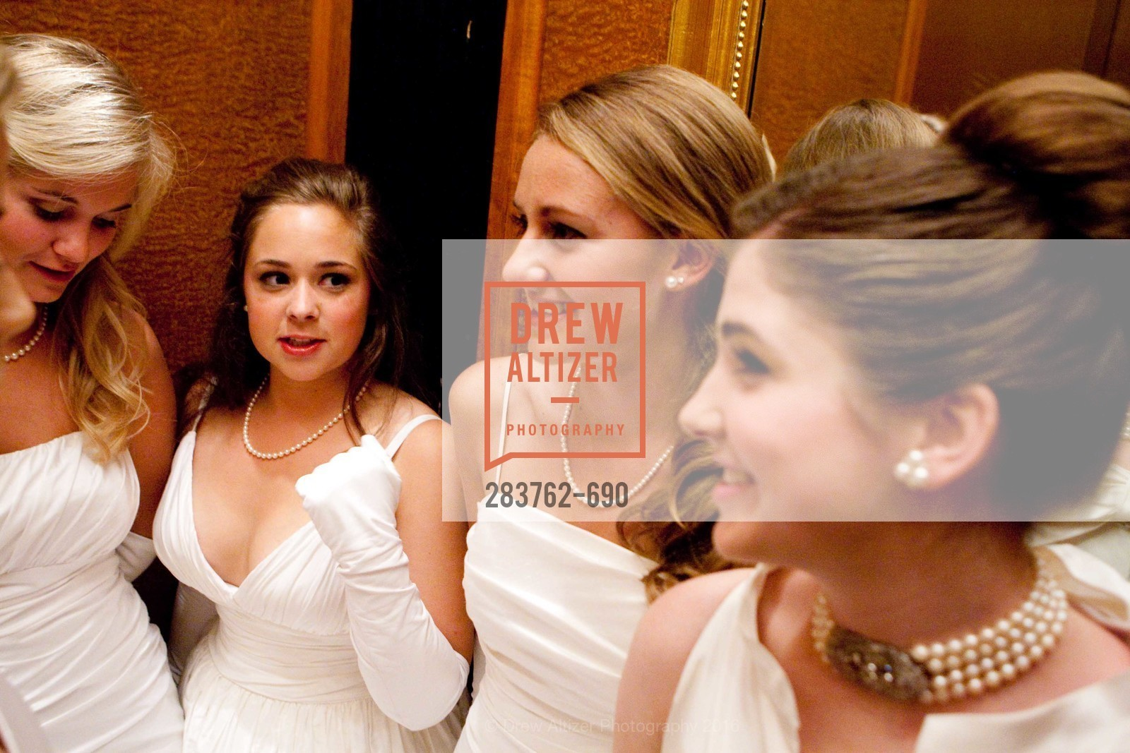 Emma Jesberg, Taylor Roy, Abigail Mathieson, Denise Rollandi, 2009 Debutante Ball, Unknown, July 4th, 2008,Drew Altizer, Drew Altizer Photography, full-service agency, private events, San Francisco photographer, photographer california