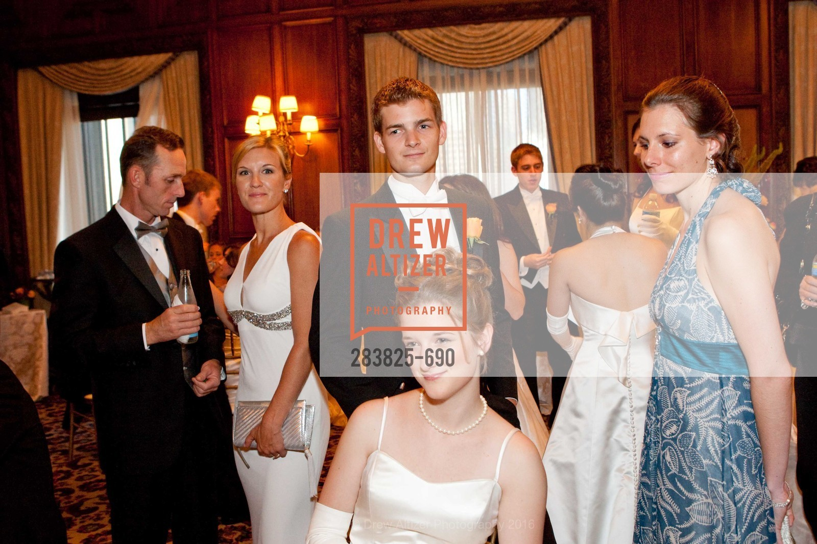 John Coffey, Danielle Malott, Morgan Malott, Mark Malott, Jessica Hollenbacher, 2009 Debutante Ball, Unknown, July 4th, 2008,Drew Altizer, Drew Altizer Photography, full-service agency, private events, San Francisco photographer, photographer california
