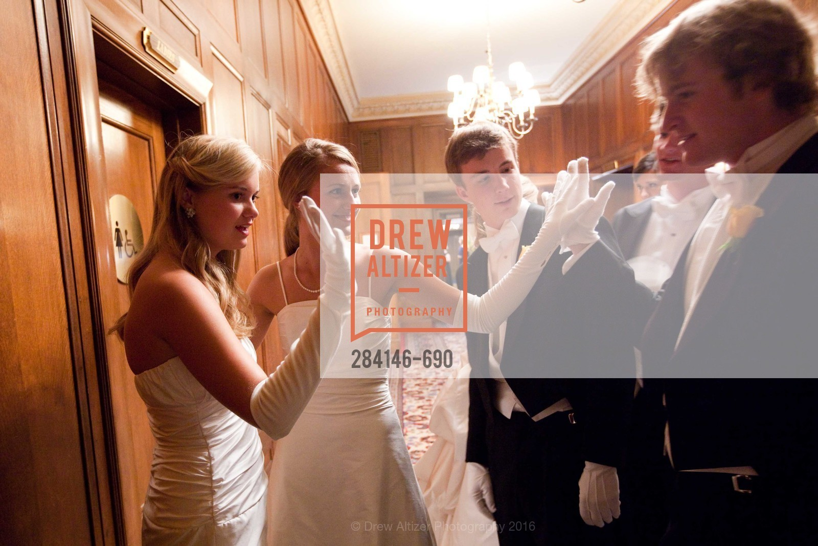 Emma Jesberg, Abigail Mathieson, Tim Gaumond, Jeff Hunt, 2009 Debutante Ball, Unknown, July 4th, 2008,Drew Altizer, Drew Altizer Photography, full-service agency, private events, San Francisco photographer, photographer california