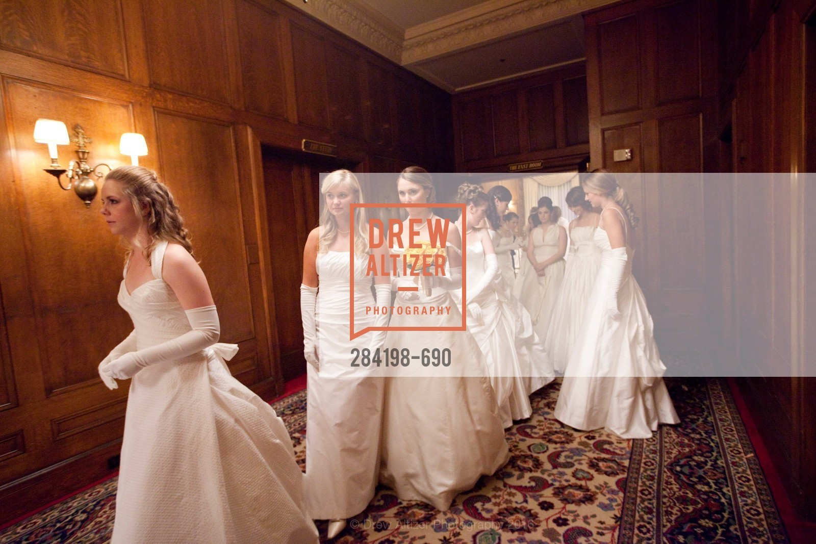 Debutantes, 2009 Debutante Ball, Unknown, July 4th, 2008,Drew Altizer, Drew Altizer Photography, full-service agency, private events, San Francisco photographer, photographer california
