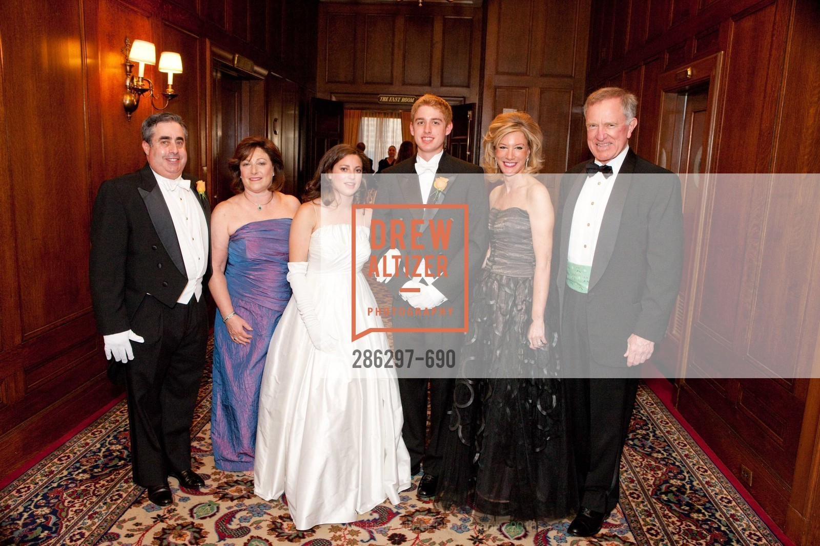 Sarah Greer Rosenbaum, Stratton Eoland, Mary Poland, Bill Poland, 2009 Debutante Ball, Unknown, July 4th, 2008,Drew Altizer, Drew Altizer Photography, full-service agency, private events, San Francisco photographer, photographer california