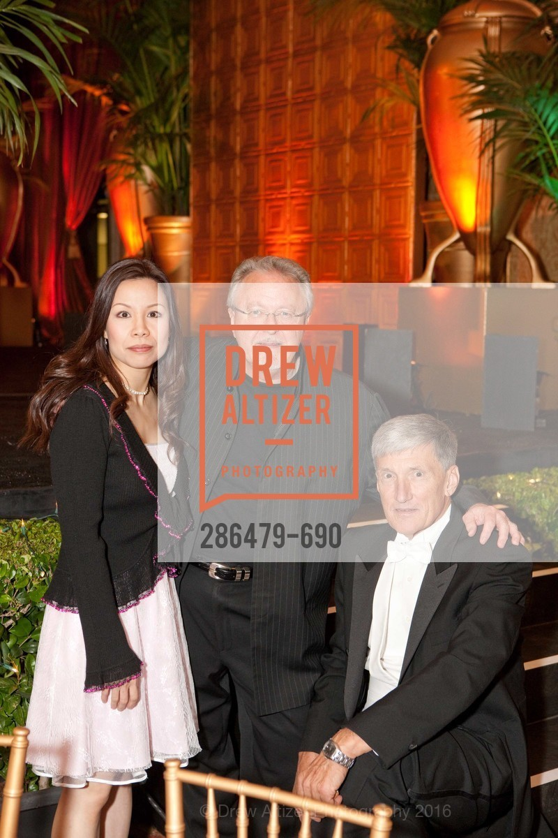 Jessie Zhang, Jerry Mapp, Roy Eisenhardt, CPMC Foundation Trustee, 2009 Debutante Ball, Unknown, July 4th, 2008,Drew Altizer, Drew Altizer Photography, full-service agency, private events, San Francisco photographer, photographer california