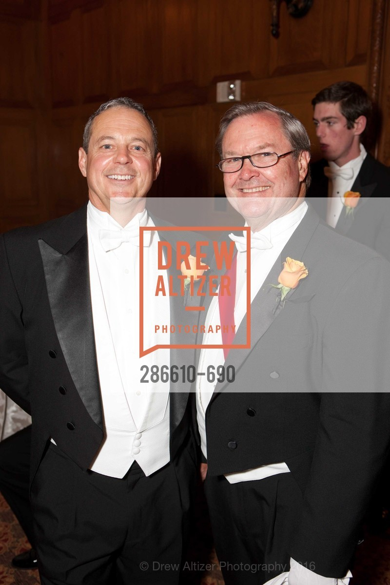 Debutante Fathers Dennis Roy, Jim Malott, 2009 Debutante Ball, Unknown, July 4th, 2008,Drew Altizer, Drew Altizer Photography, full-service agency, private events, San Francisco photographer, photographer california
