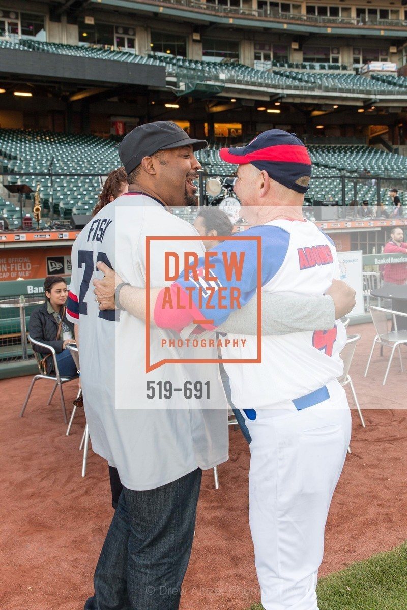 Lee Moore, Kevin Causey, ST. FRANCIS FOUNDATION'S Knock It Out of the Park, US. AT&T Park, June 4th, 2015,Drew Altizer, Drew Altizer Photography, full-service agency, private events, San Francisco photographer, photographer california