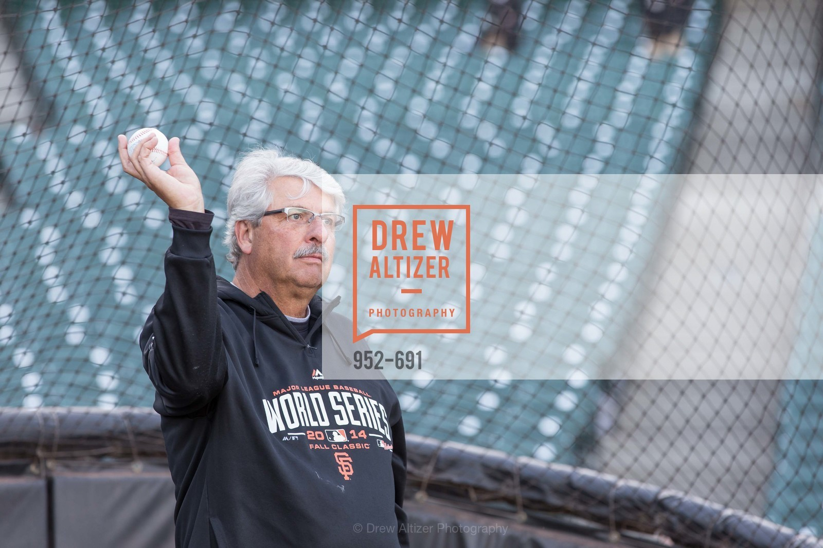 Bill Laskey, ST. FRANCIS FOUNDATION'S Knock It Out of the Park, US. AT&T Park, June 4th, 2015,Drew Altizer, Drew Altizer Photography, full-service agency, private events, San Francisco photographer, photographer california