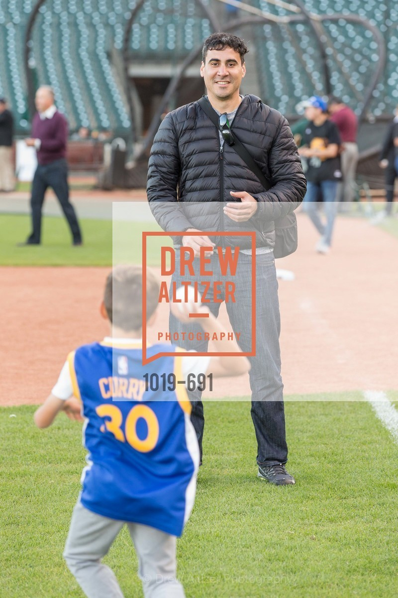 Michel Duarte, Joaquin Duarte, ST. FRANCIS FOUNDATION'S Knock It Out of the Park, US. AT&T Park, June 4th, 2015,Drew Altizer, Drew Altizer Photography, full-service agency, private events, San Francisco photographer, photographer california