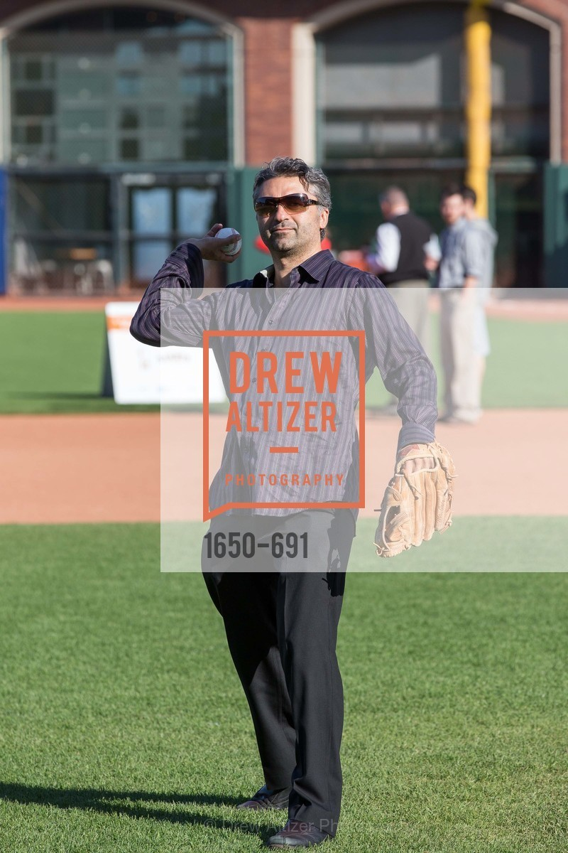 Hooman Khalili, ST. FRANCIS FOUNDATION'S Knock It Out of the Park, US, June 4th, 2015,Drew Altizer, Drew Altizer Photography, full-service agency, private events, San Francisco photographer, photographer california