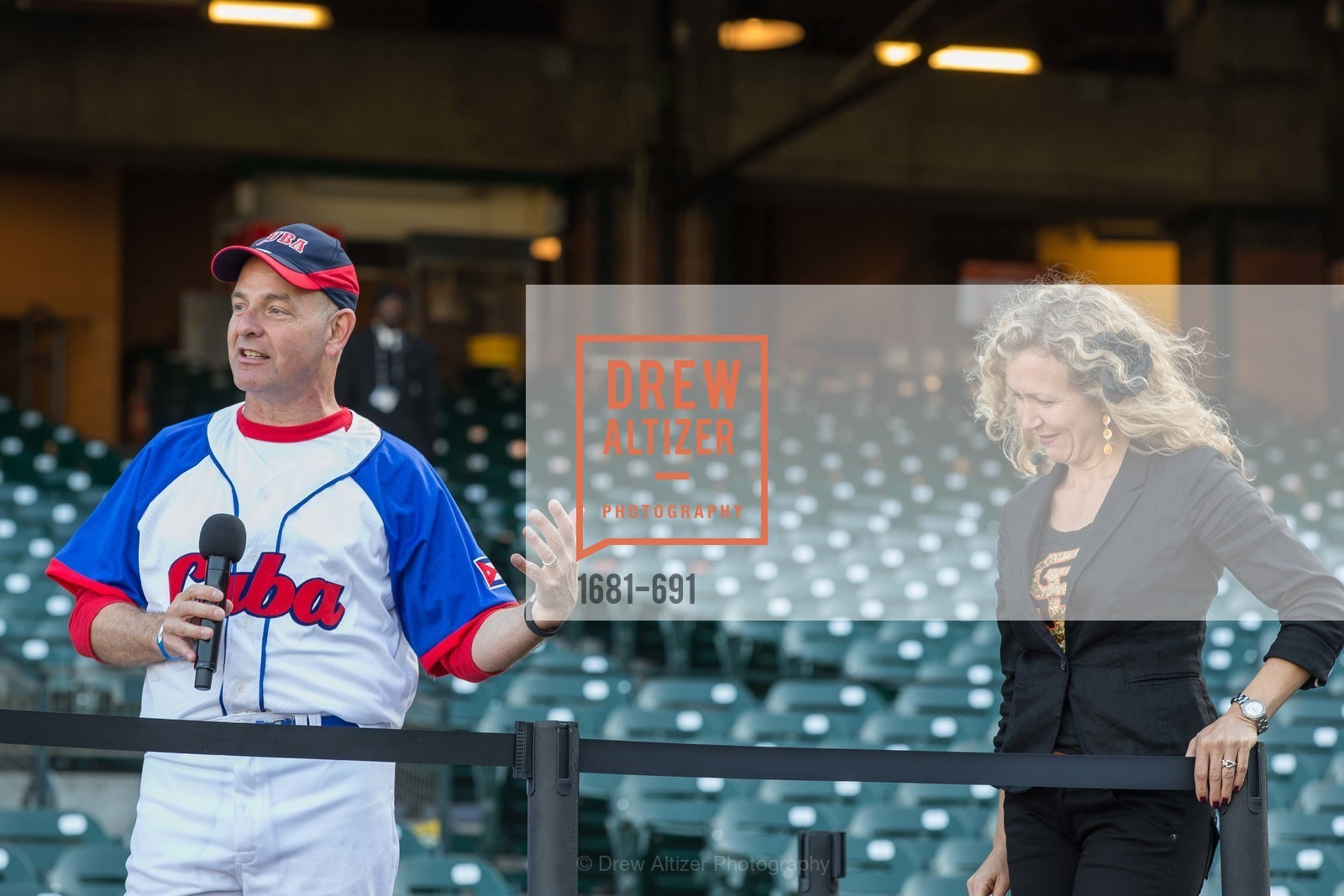 Kevin Causey, Carla Helmbrecht, ST. FRANCIS FOUNDATION'S Knock It Out of the Park, US. AT&T Park, June 4th, 2015,Drew Altizer, Drew Altizer Photography, full-service agency, private events, San Francisco photographer, photographer california