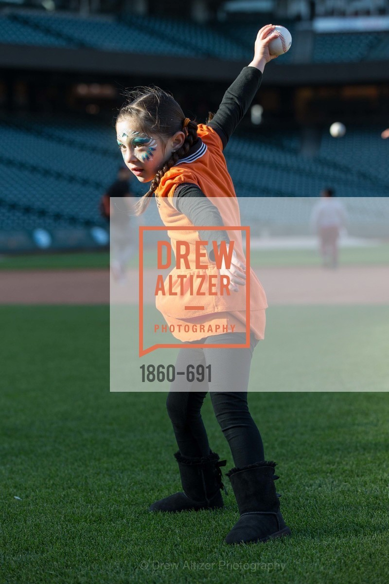 Evie Poynter, ST. FRANCIS FOUNDATION'S Knock It Out of the Park, US. AT&T Park, June 4th, 2015,Drew Altizer, Drew Altizer Photography, full-service agency, private events, San Francisco photographer, photographer california