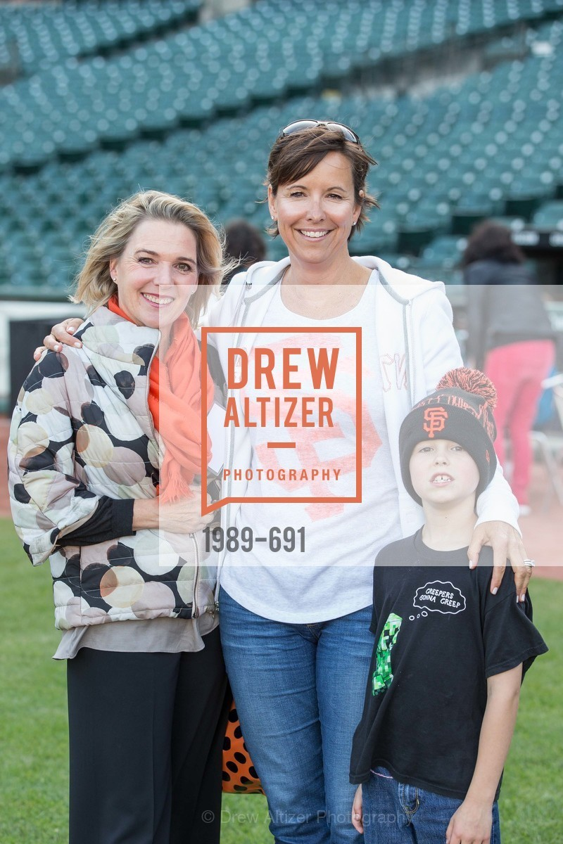 Nicole Prieto, Kate Smith, Griffin Smith, ST. FRANCIS FOUNDATION'S Knock It Out of the Park, US, June 4th, 2015,Drew Altizer, Drew Altizer Photography, full-service agency, private events, San Francisco photographer, photographer california