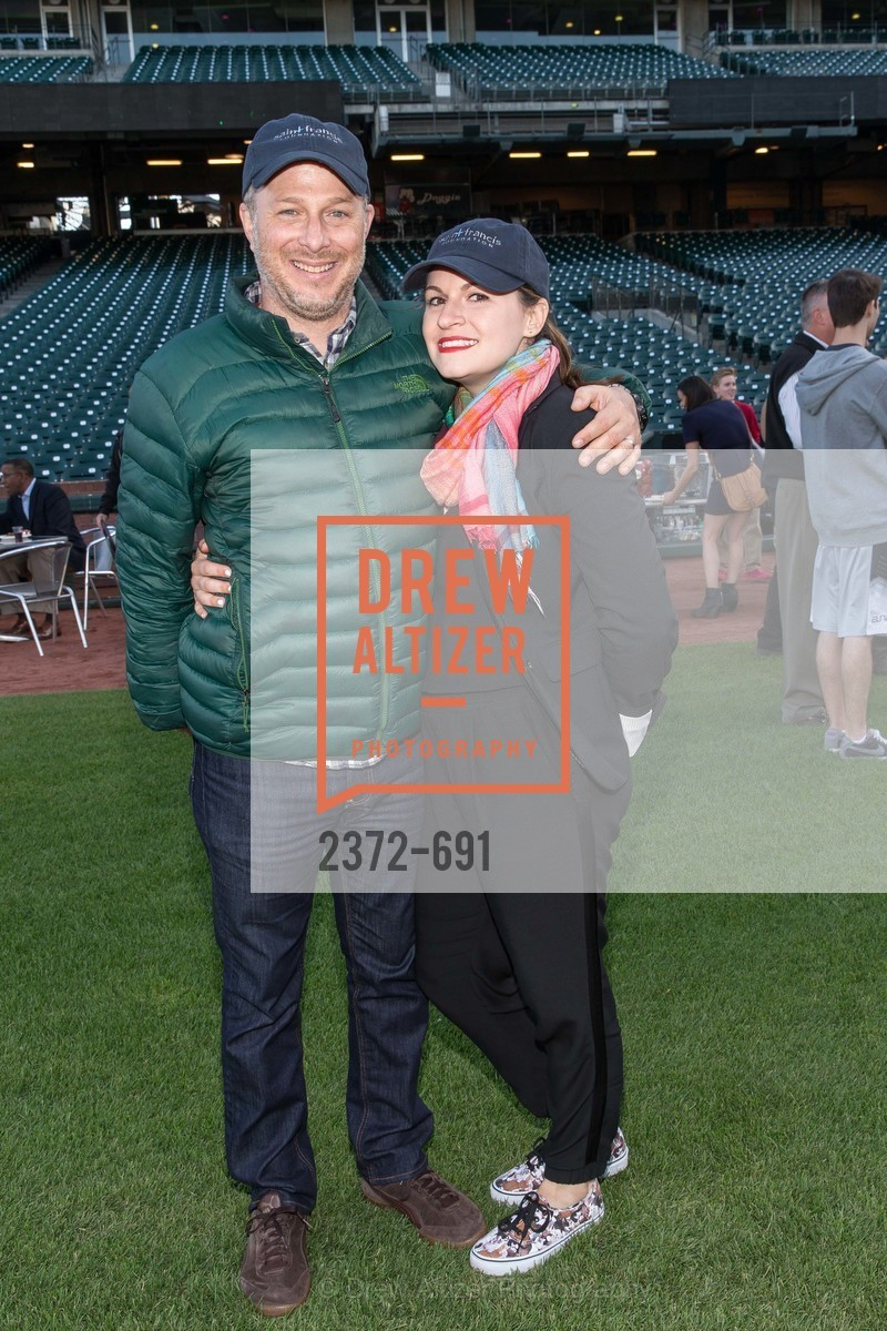 Marshall Lamm, Allison Lamm, ST. FRANCIS FOUNDATION'S Knock It Out of the Park, US, June 4th, 2015,Drew Altizer, Drew Altizer Photography, full-service agency, private events, San Francisco photographer, photographer california