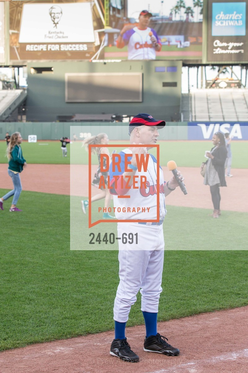 Kevin Causey, ST. FRANCIS FOUNDATION'S Knock It Out of the Park, US. AT&T Park, June 4th, 2015,Drew Altizer, Drew Altizer Photography, full-service agency, private events, San Francisco photographer, photographer california