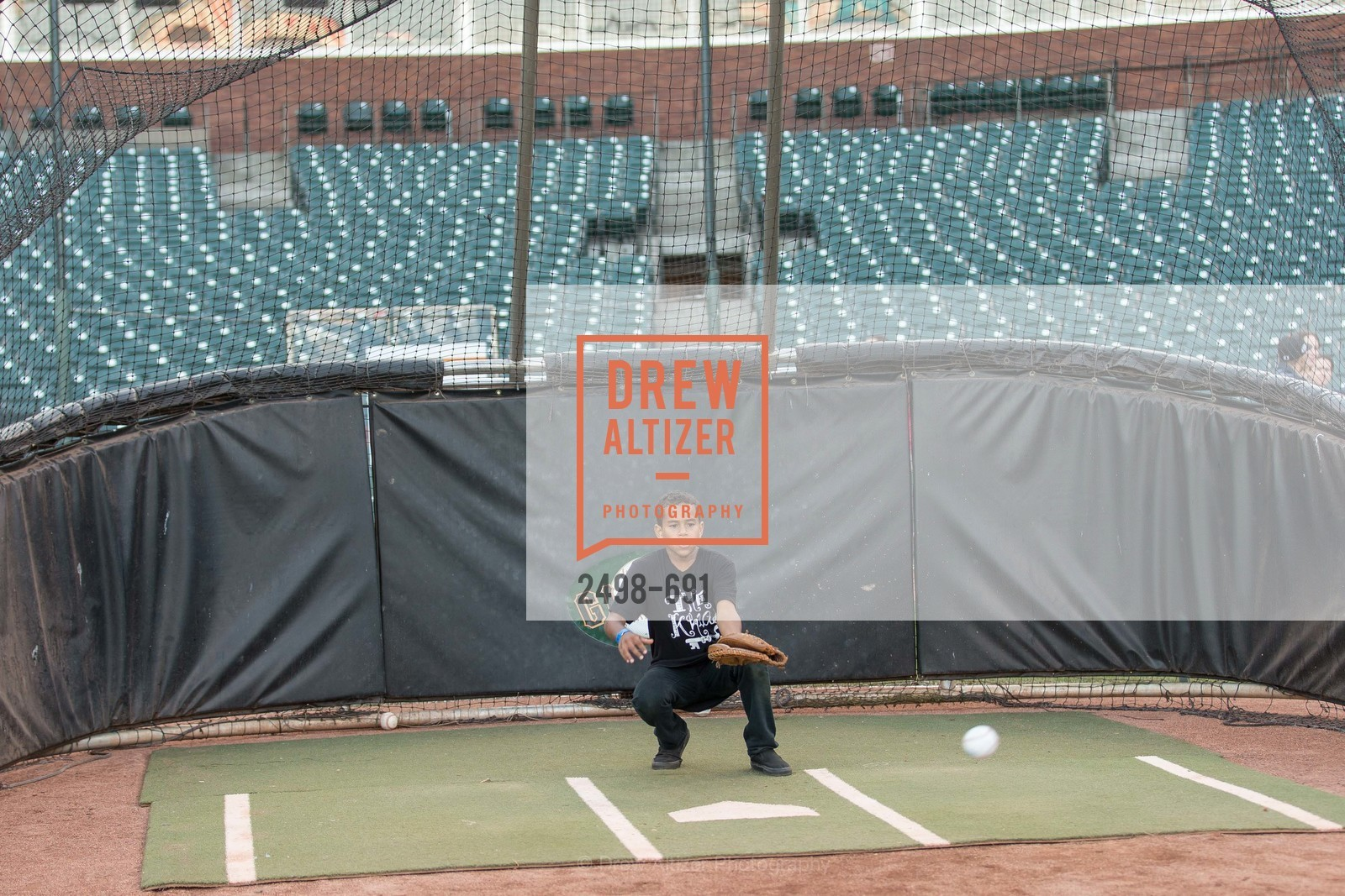 Kevin Lucero Wicker, ST. FRANCIS FOUNDATION'S Knock It Out of the Park, US. AT&T Park, June 4th, 2015,Drew Altizer, Drew Altizer Photography, full-service agency, private events, San Francisco photographer, photographer california