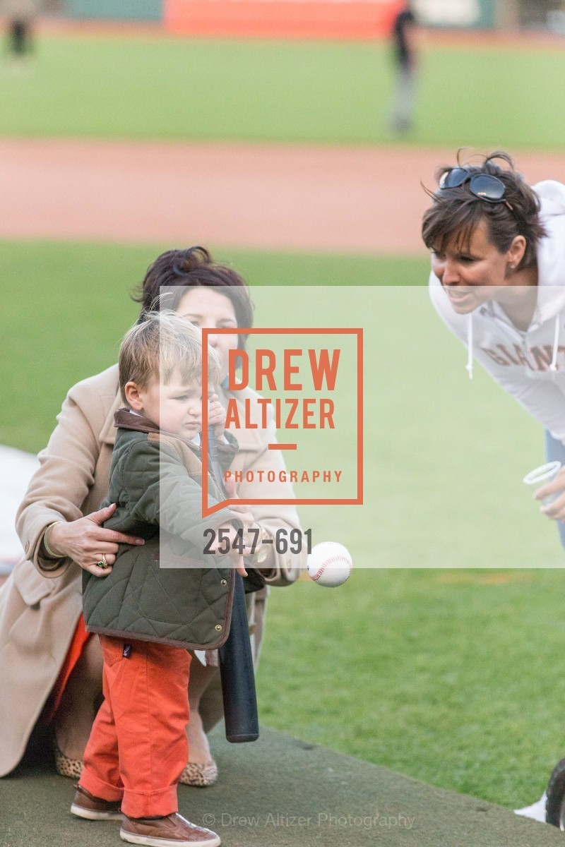 Bridgett Lanza, Luca Lanza, ST. FRANCIS FOUNDATION'S Knock It Out of the Park, US, June 4th, 2015,Drew Altizer, Drew Altizer Photography, full-service agency, private events, San Francisco photographer, photographer california