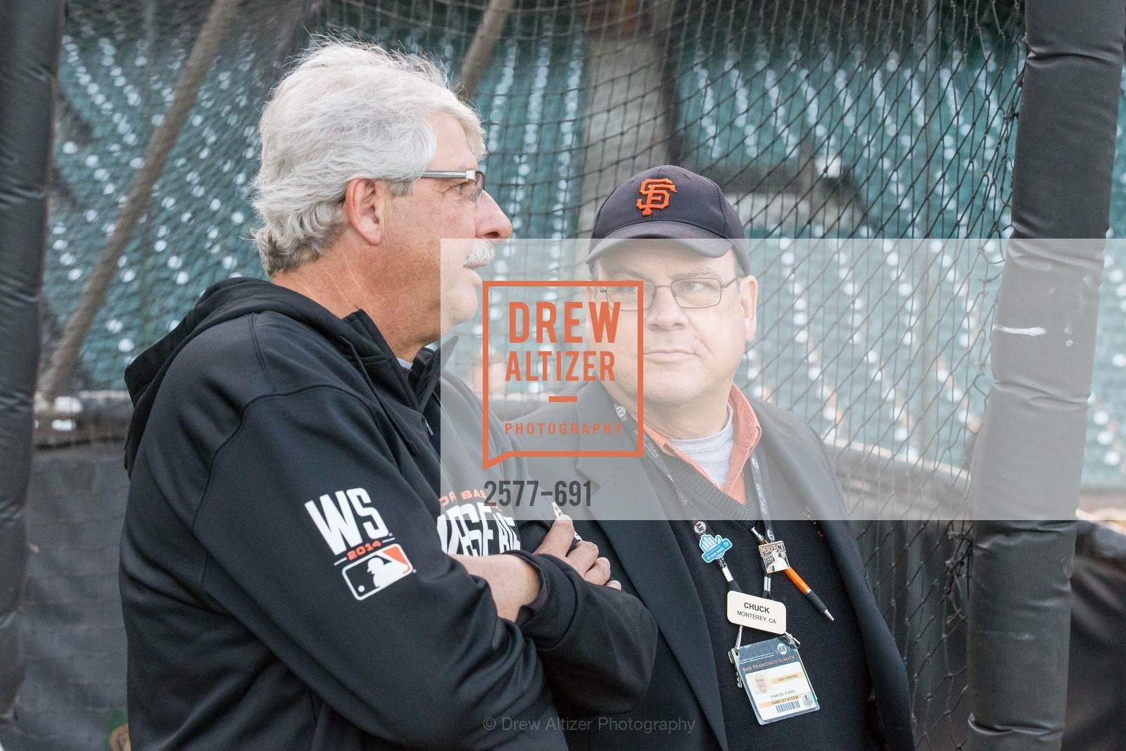 Bill Laskey, Alex Goldstein, ST. FRANCIS FOUNDATION'S Knock It Out of the Park, US. AT&T Park, June 4th, 2015,Drew Altizer, Drew Altizer Photography, full-service agency, private events, San Francisco photographer, photographer california