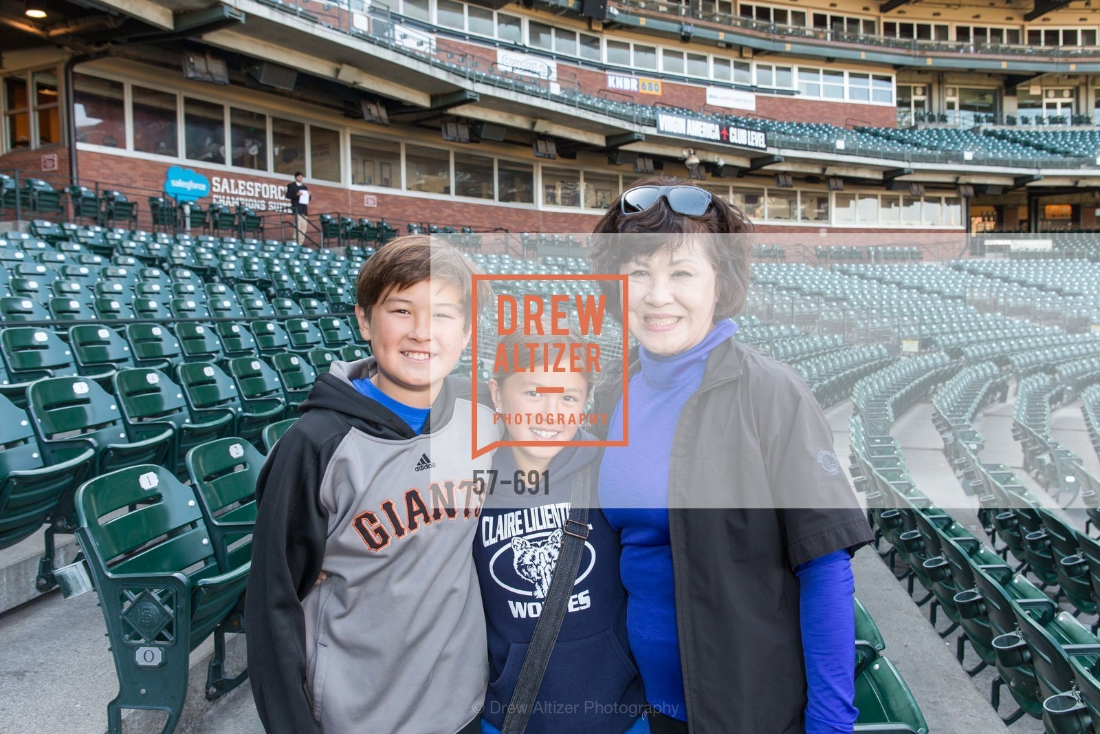 Wesley Boatwright, Cassat Boatwright, Katie Young Yee, ST. FRANCIS FOUNDATION'S Knock It Out of the Park, US. AT&T Park, June 4th, 2015,Drew Altizer, Drew Altizer Photography, full-service agency, private events, San Francisco photographer, photographer california