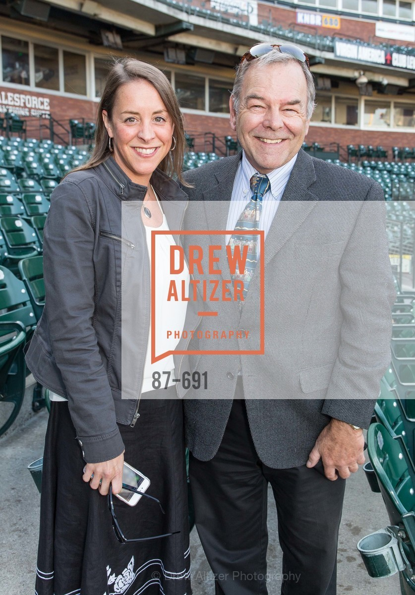 Erin Reeser, Benjamin Aune, ST. FRANCIS FOUNDATION'S Knock It Out of the Park, US, June 4th, 2015,Drew Altizer, Drew Altizer Photography, full-service agency, private events, San Francisco photographer, photographer california