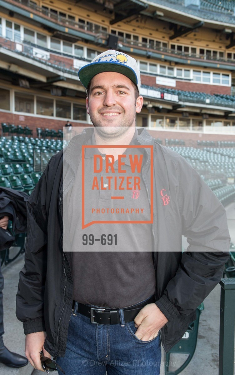 Vince Baldwin, ST. FRANCIS FOUNDATION'S Knock It Out of the Park, US. AT&T Park, June 4th, 2015,Drew Altizer, Drew Altizer Photography, full-service agency, private events, San Francisco photographer, photographer california