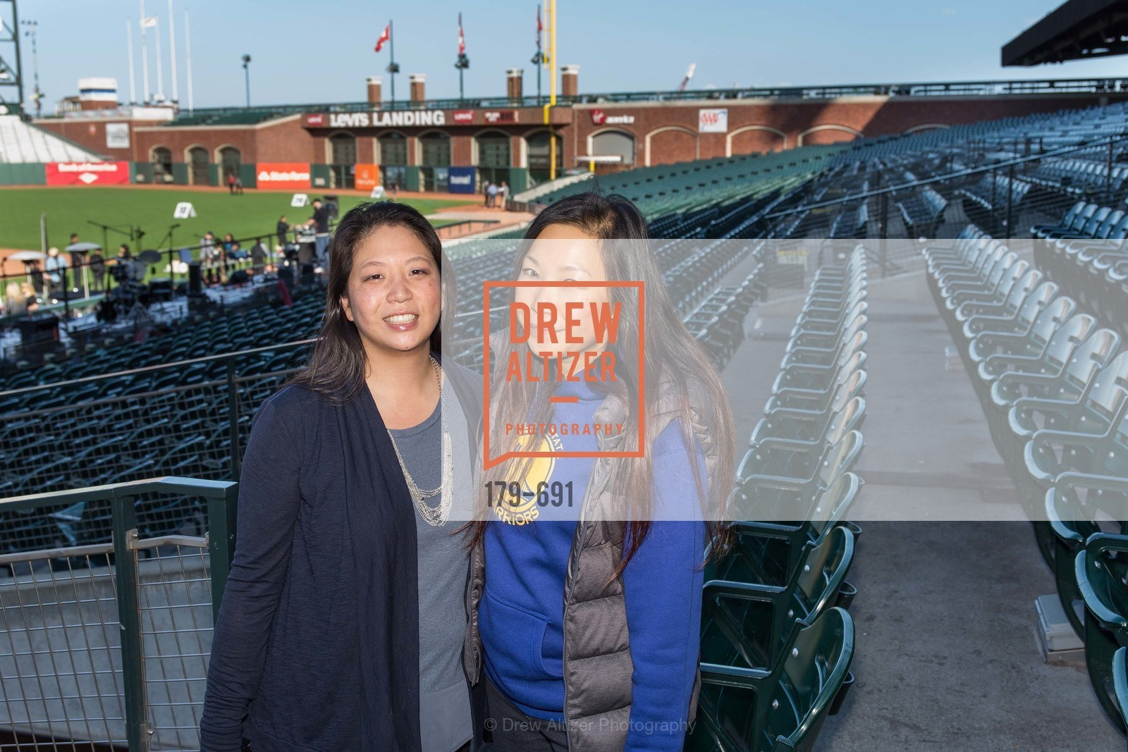 Wendy Chen, Kayan Tse, ST. FRANCIS FOUNDATION'S Knock It Out of the Park, US. AT&T Park, June 4th, 2015,Drew Altizer, Drew Altizer Photography, full-service agency, private events, San Francisco photographer, photographer california