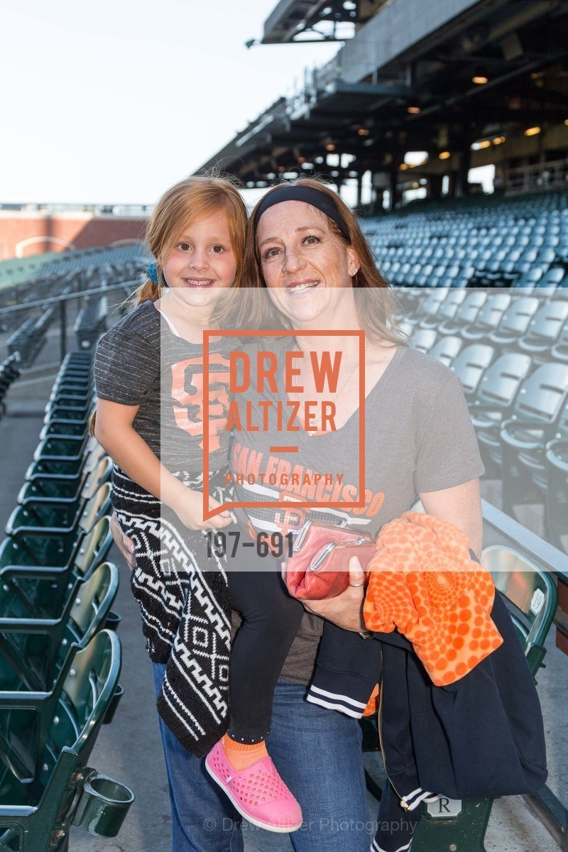 Jackie Kinch, Justine Kinch, ST. FRANCIS FOUNDATION'S Knock It Out of the Park, US. AT&T Park, June 4th, 2015,Drew Altizer, Drew Altizer Photography, full-service agency, private events, San Francisco photographer, photographer california