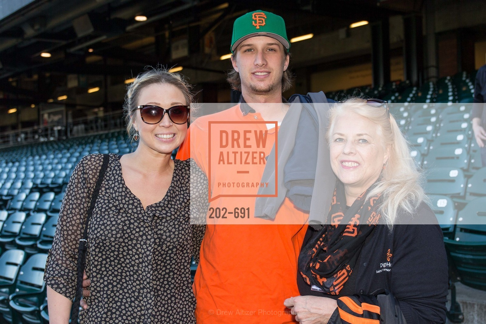 Coral Ruda, Christian Tharin, Connie Tharin, ST. FRANCIS FOUNDATION'S Knock It Out of the Park, US. AT&T Park, June 4th, 2015,Drew Altizer, Drew Altizer Photography, full-service agency, private events, San Francisco photographer, photographer california
