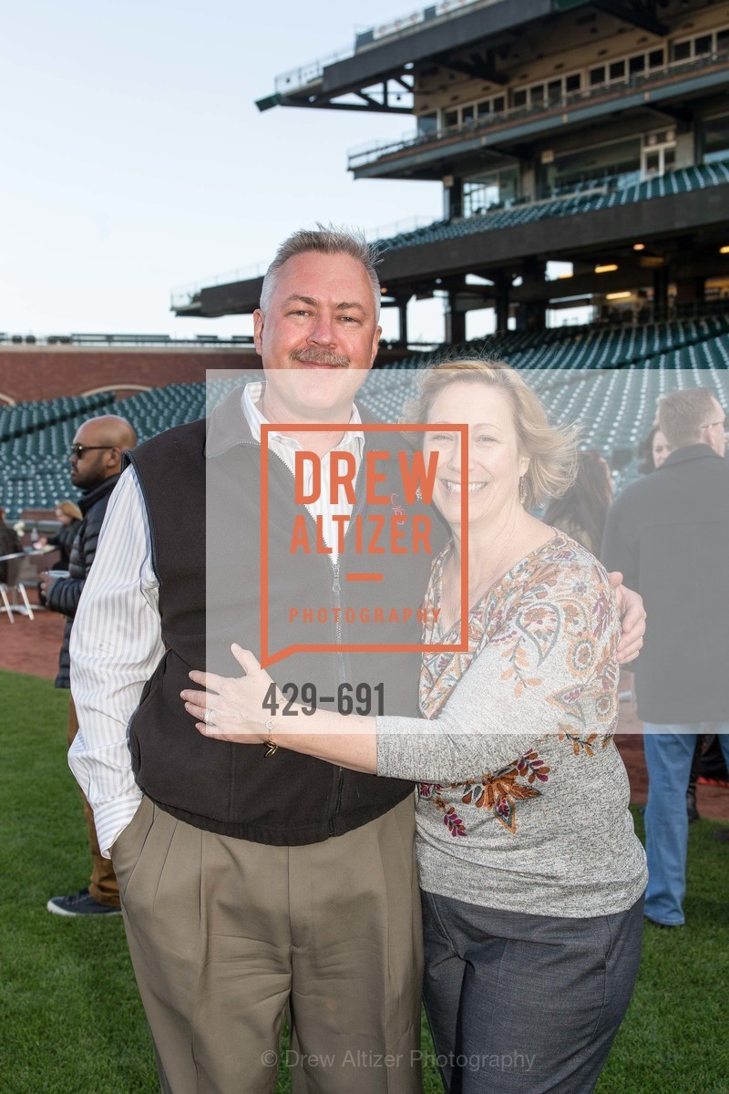 Scott Hagberg, Sharon Hagberg, ST. FRANCIS FOUNDATION'S Knock It Out of the Park, US. AT&T Park, June 4th, 2015,Drew Altizer, Drew Altizer Photography, full-service agency, private events, San Francisco photographer, photographer california