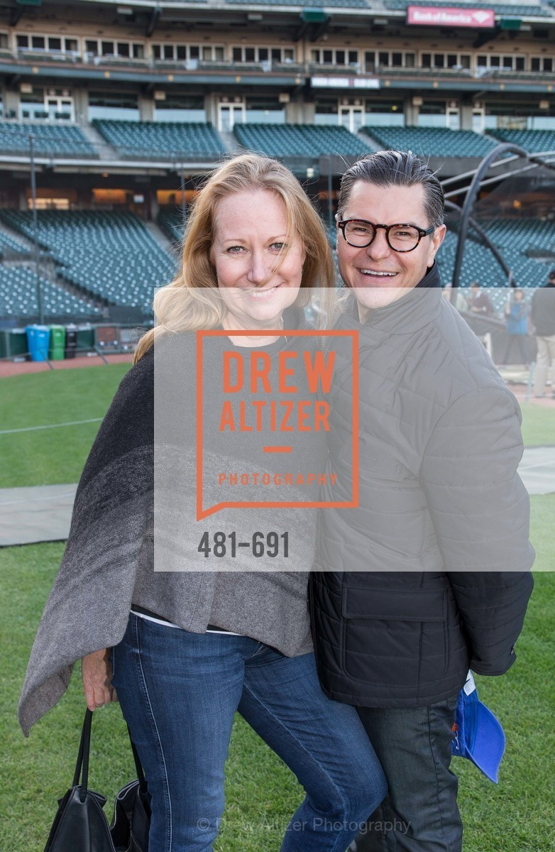 Cydney Payton, Christopher Meza, ST. FRANCIS FOUNDATION'S Knock It Out of the Park, US. AT&T Park, June 4th, 2015,Drew Altizer, Drew Altizer Photography, full-service agency, private events, San Francisco photographer, photographer california