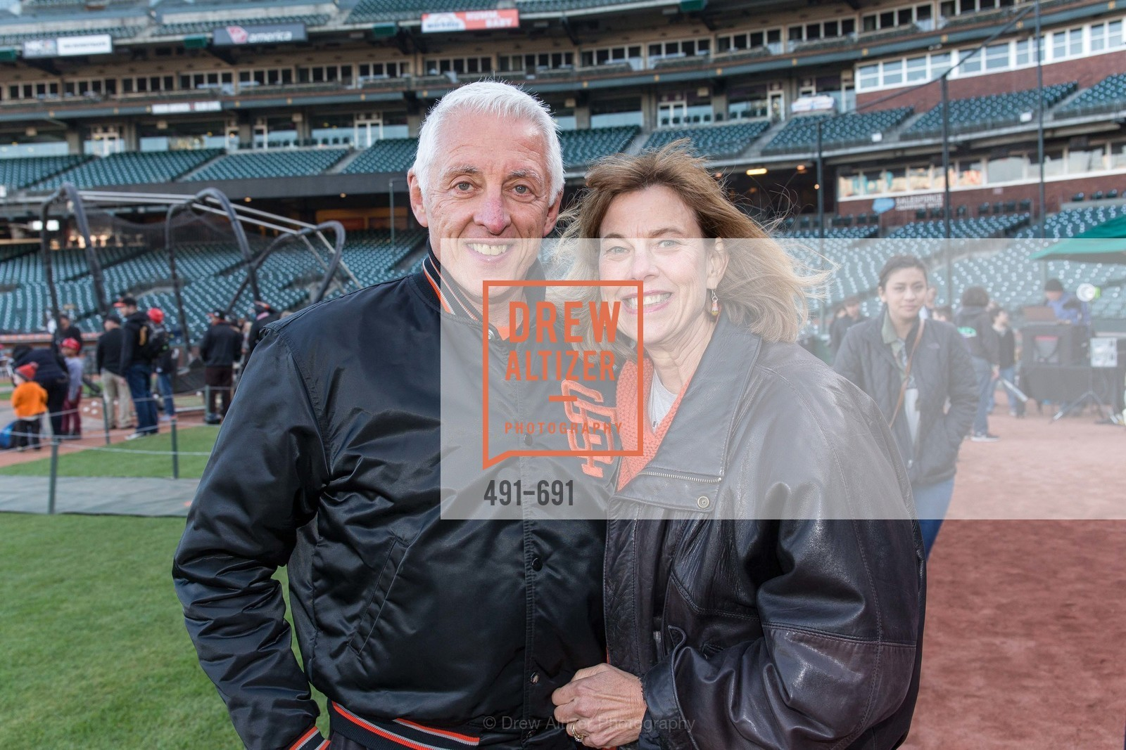 Alan Fox, Diane Flynn, ST. FRANCIS FOUNDATION'S Knock It Out of the Park, US, June 4th, 2015,Drew Altizer, Drew Altizer Photography, full-service agency, private events, San Francisco photographer, photographer california