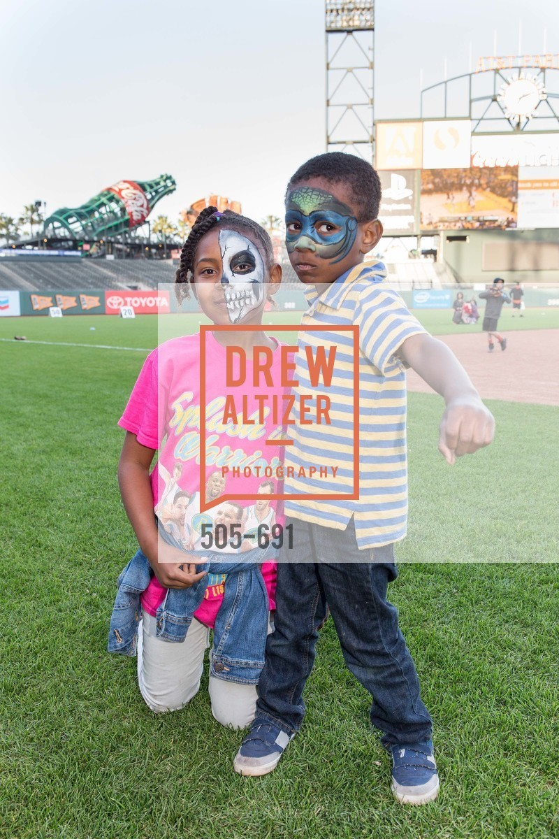Solomon Guidrey, Kailynn Guidrey, ST. FRANCIS FOUNDATION'S Knock It Out of the Park, US. AT&T Park, June 4th, 2015,Drew Altizer, Drew Altizer Photography, full-service agency, private events, San Francisco photographer, photographer california
