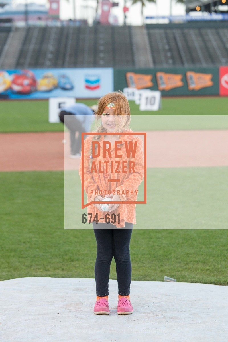 Christine Kinch, ST. FRANCIS FOUNDATION'S Knock It Out of the Park, US. AT&T Park, June 4th, 2015,Drew Altizer, Drew Altizer Photography, full-service agency, private events, San Francisco photographer, photographer california