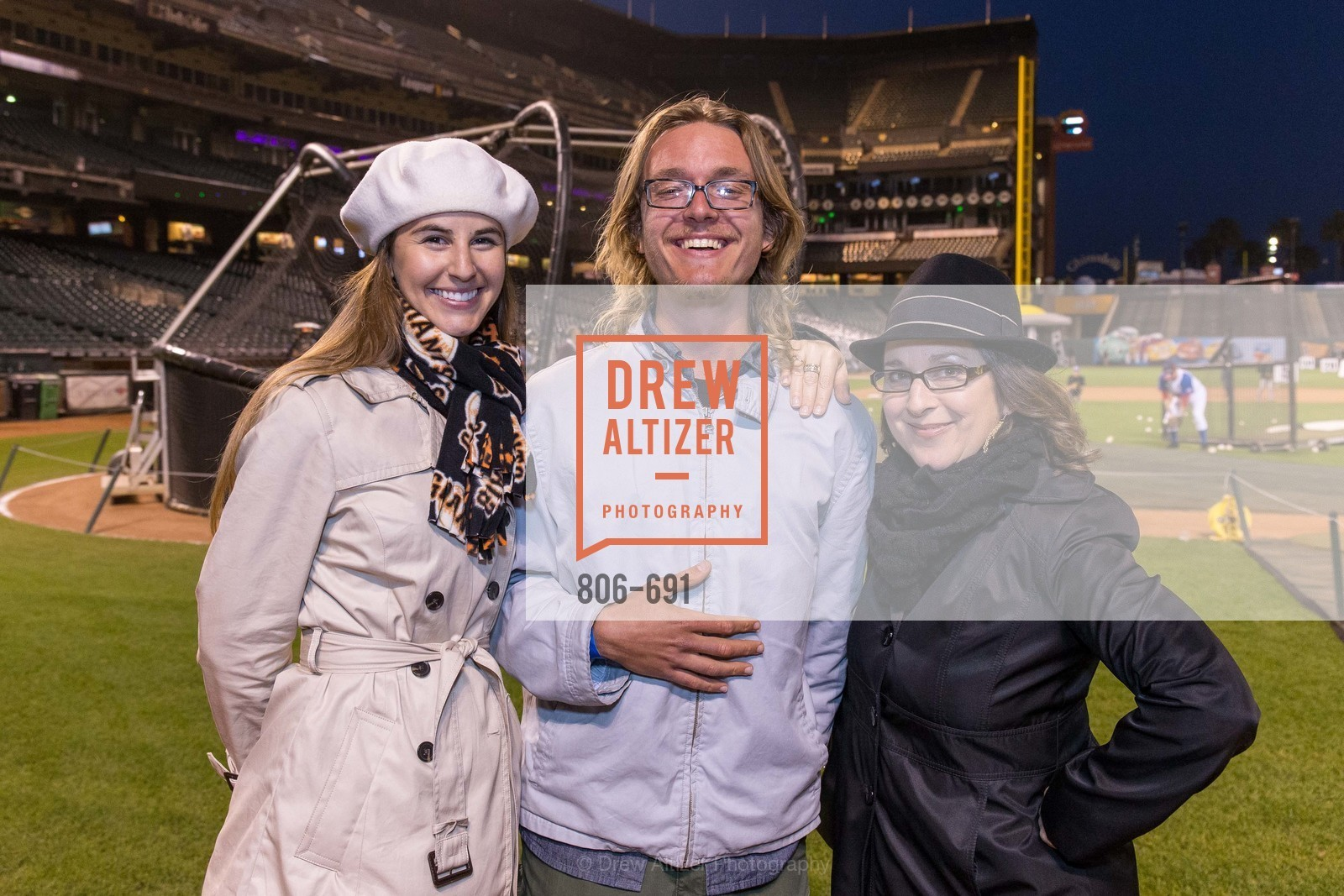 Erin Putnam, Kai Lyson, Rebeca Mauleon, ST. FRANCIS FOUNDATION'S Knock It Out of the Park, US. AT&T Park, June 4th, 2015,Drew Altizer, Drew Altizer Photography, full-service agency, private events, San Francisco photographer, photographer california