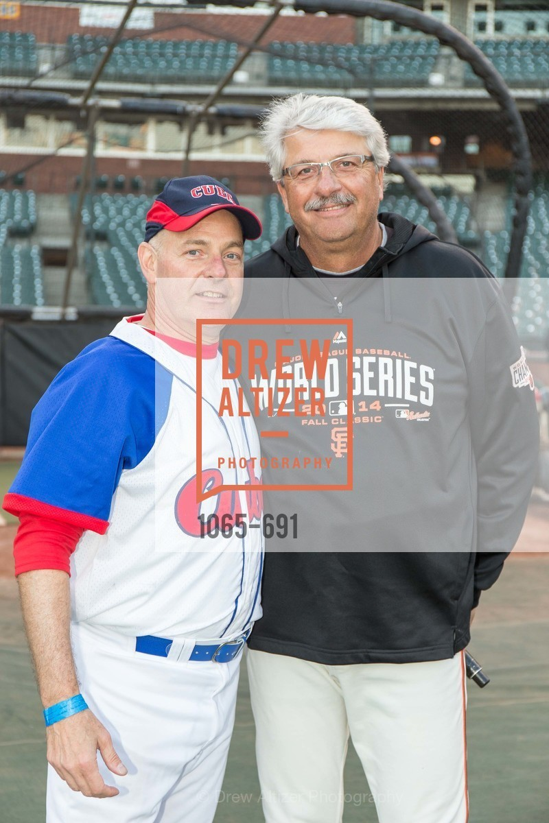 Kevin Causey, Bill Laskey, ST. FRANCIS FOUNDATION'S Knock It Out of the Park, US. AT&T Park, June 4th, 2015,Drew Altizer, Drew Altizer Photography, full-service agency, private events, San Francisco photographer, photographer california