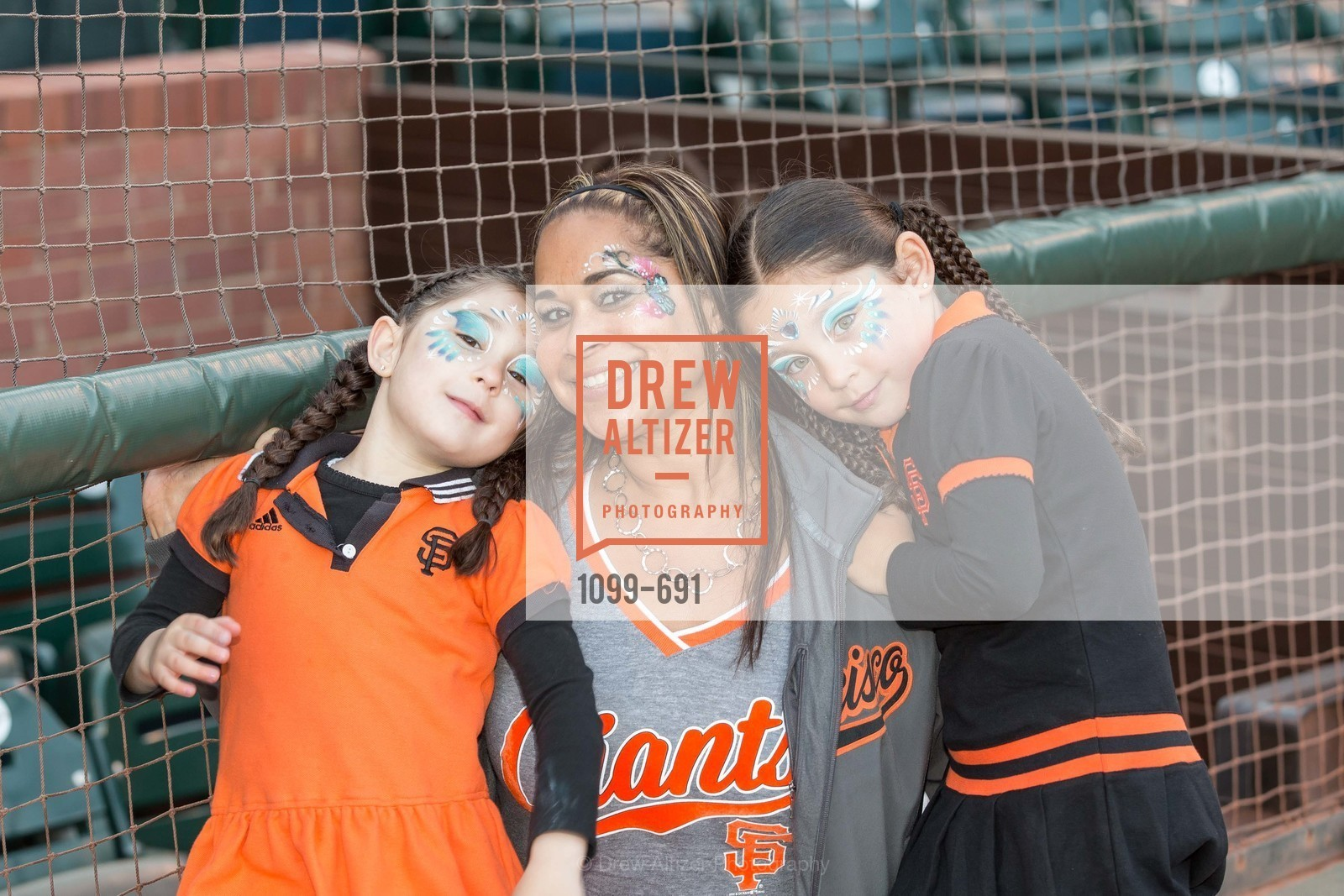 Aryana Poynter, Michelle Almodovar, Evie Poynter, ST. FRANCIS FOUNDATION'S Knock It Out of the Park, US, June 4th, 2015,Drew Altizer, Drew Altizer Photography, full-service agency, private events, San Francisco photographer, photographer california