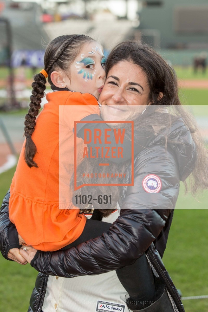 Aryana Poynter, Nili Poynter, ST. FRANCIS FOUNDATION'S Knock It Out of the Park, US. AT&T Park, June 4th, 2015,Drew Altizer, Drew Altizer Photography, full-service agency, private events, San Francisco photographer, photographer california