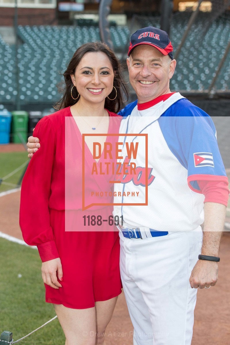 Nicole Qaqundah, Kevin Causey, ST. FRANCIS FOUNDATION'S Knock It Out of the Park, US. AT&T Park, June 4th, 2015,Drew Altizer, Drew Altizer Photography, full-service agency, private events, San Francisco photographer, photographer california