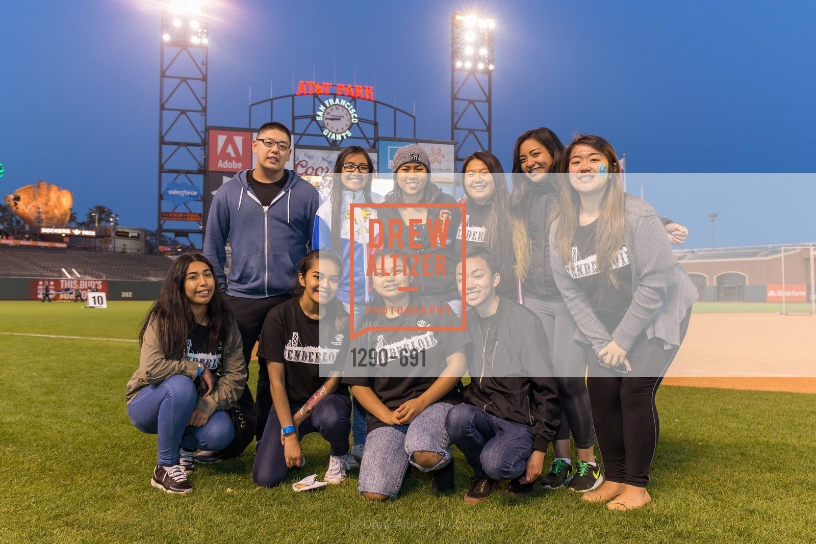 Boy And Girls Club of Tenderloin District, ST. FRANCIS FOUNDATION'S Knock It Out of the Park, US. AT&T Park, June 4th, 2015,Drew Altizer, Drew Altizer Photography, full-service agency, private events, San Francisco photographer, photographer california