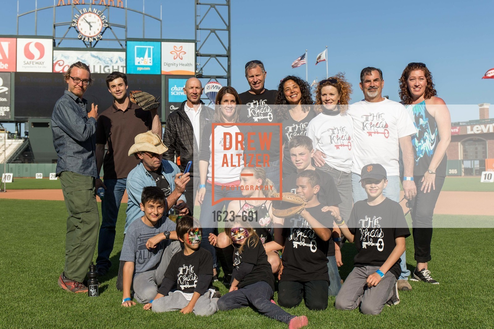 Boys And Girls Club of Tenderloin District, ST. FRANCIS FOUNDATION'S Knock It Out of the Park, US, June 4th, 2015,Drew Altizer, Drew Altizer Photography, full-service agency, private events, San Francisco photographer, photographer california