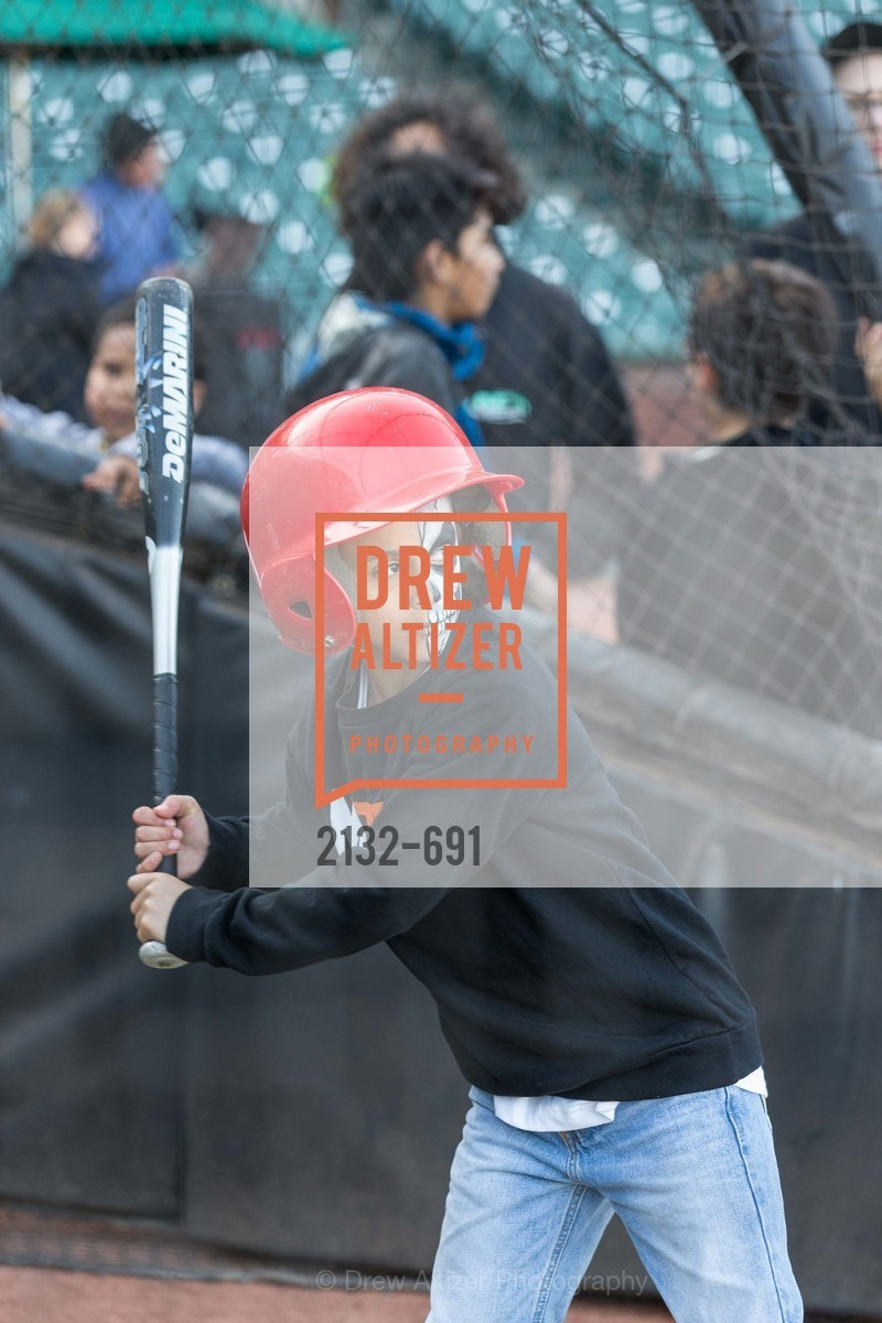 Valente Espino, ST. FRANCIS FOUNDATION'S Knock It Out of the Park, US. AT&T Park, June 4th, 2015,Drew Altizer, Drew Altizer Photography, full-service agency, private events, San Francisco photographer, photographer california